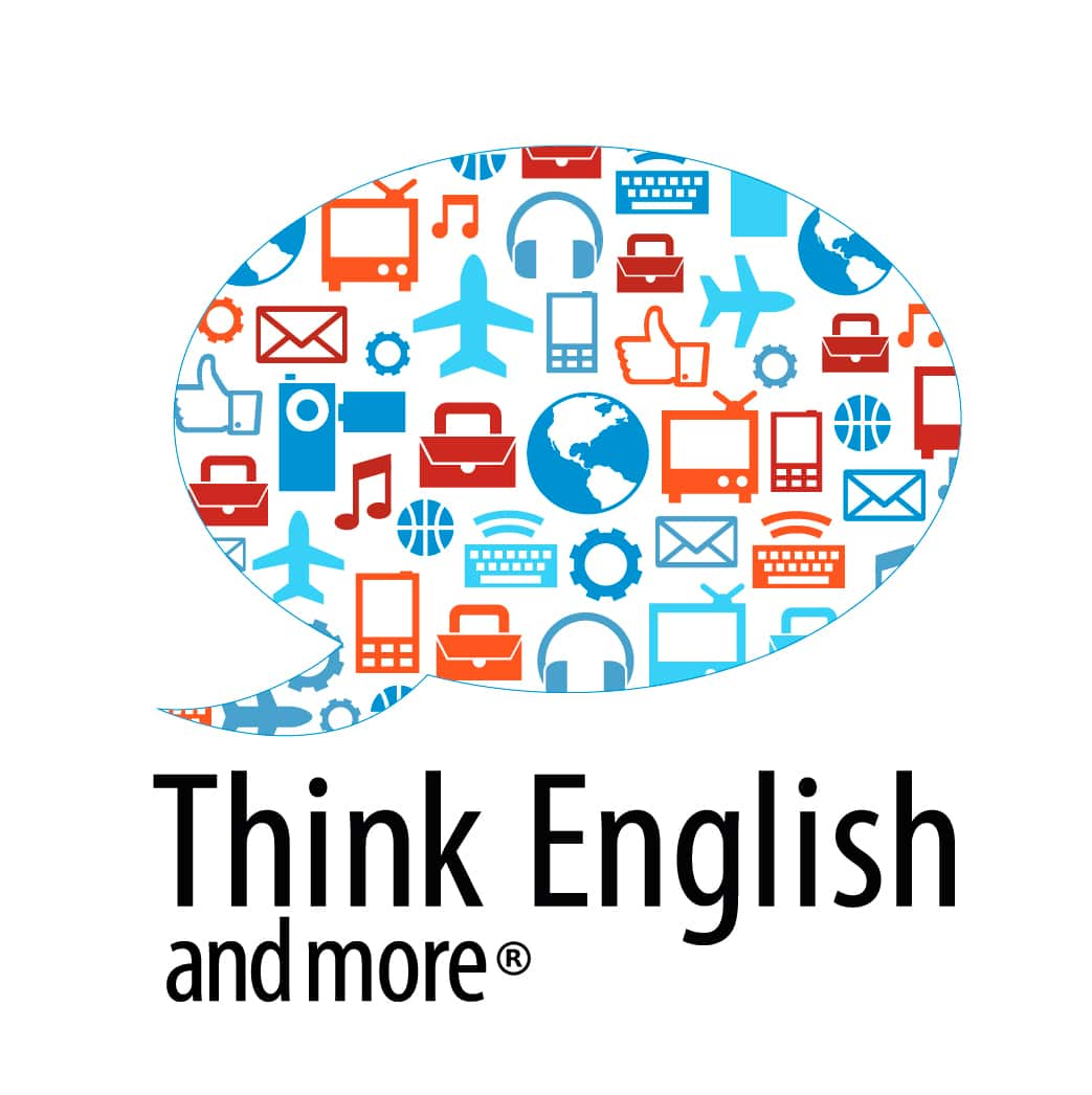 Think English and more: Escola de Idiomas